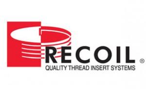 Recoil Tools Logo